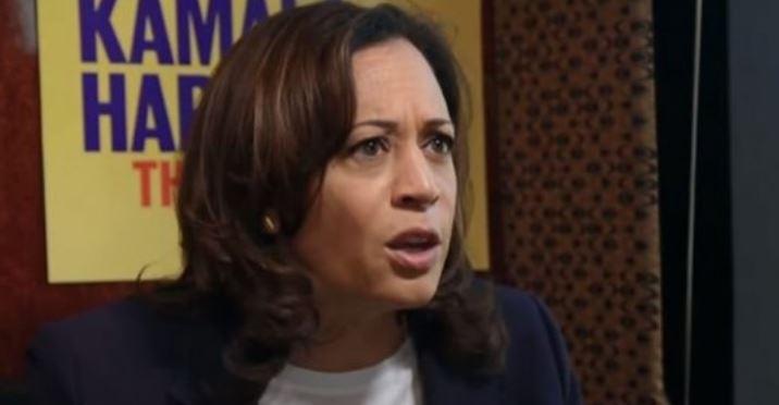 Kamala Harris Let Democrat Mayor Go With Slap On Wrist For 20 Sex Assault Allegations