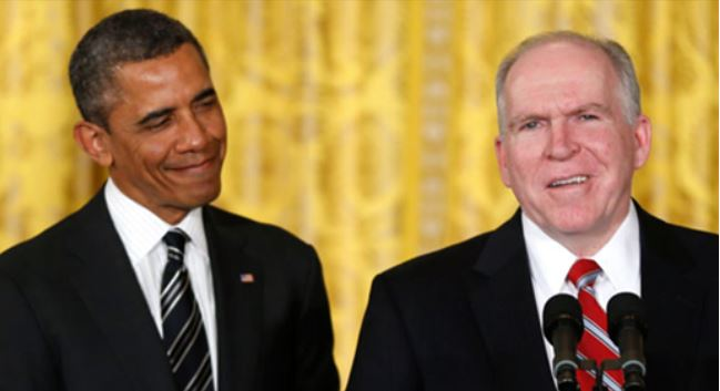 Rush: John Brennan Traveled To Ukraine On Fake Passport To Get Dirt On Trump • Breaking First