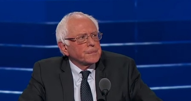 Watch As Bernie Makes Up Complete Lie About Trump After Soleimani Gets Wiped Off The Face Of The Earth And Obama Bomb Gets Dropped