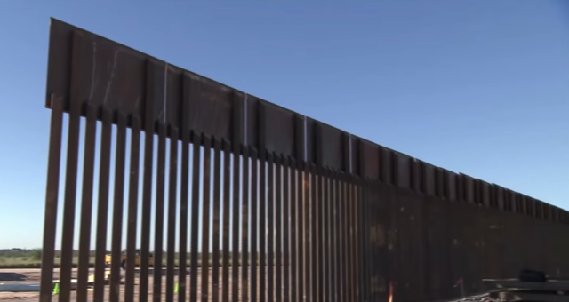 While Everyone Focuses On Impeachment, President Trump Makes Announcement About Border Wall That Will Have The Media And Democrats Fuming According To New Report