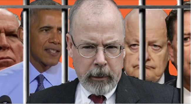 John Durham's 'Spygate' Probe Just Expanded And A 'Strong Paper Trail' Is Leading To Some Big Documents