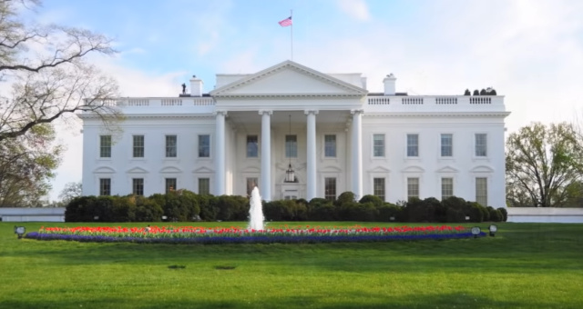 BREAKING: National Security Council Member Quietly Removed From White House Grounds And Currently Under Investigation