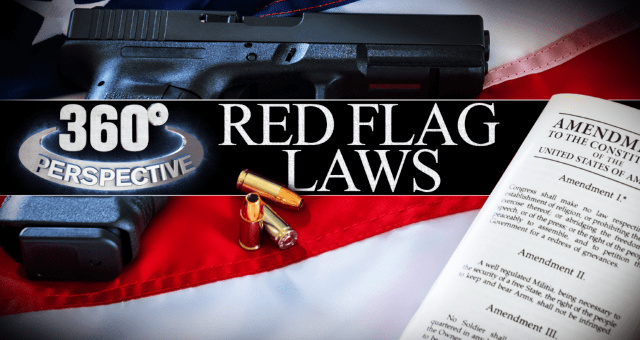 BREAKING: New Mexico Senate Passes Red Flag Laws And Sheriffs Across The State Are Up In Arms