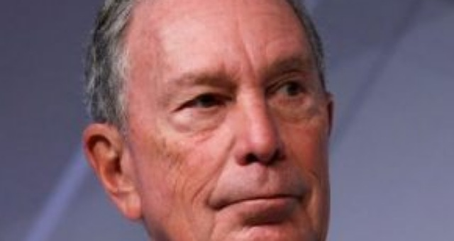 Bloomberg: I've 'Earned My Place In Heaven' For Anti-Gun, Anti-Smoking Crusades