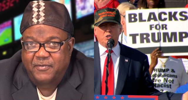 Limbaugh Producer 'Bo Snerdley' Ramping Up Outreach To Black Conservatives With His New PAC And He's Prepared To MAGA Black
