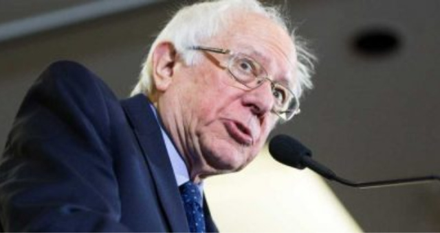 Read It: Crazie Bernie Says Illegal Immigrants Are 'Our People' As He Campaigns To Be The Democratic Nominee For President