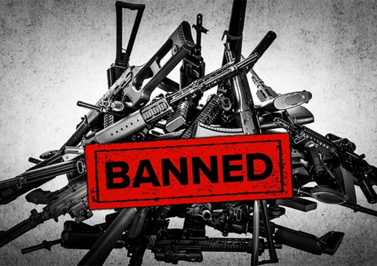 BREAKING: Virginia Passes Assault Weapon Ban In House And More