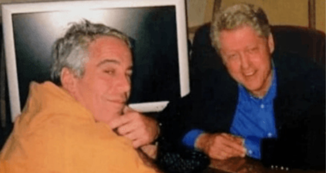 Just In: The Epstein Case Has Been Blown Wide Open [OPINION]…