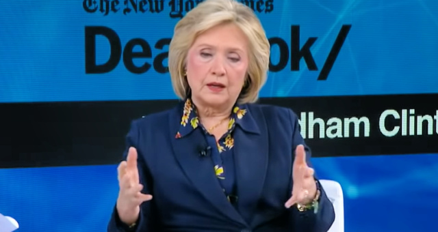 Hillary Clinton Crawls Out From Her Hole To Launch Disgusting Trump Attack, It's Time She Was Tried For Her Actions • Breaking First