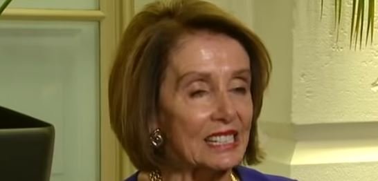 """Nancy Pelosi's Sanity & Integrity Questioned After She Continues To Push Hoax: """"I Wonder What Putin Has Politically, Financially Or Personally"""""""