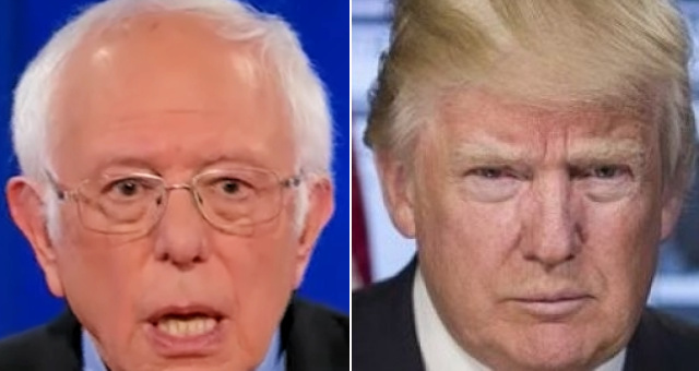 Loyal Bernie Sanders Voters Warn Of 'Mass Exodus' From Democrat Party If Joe Biden Wins 2020 Nomination