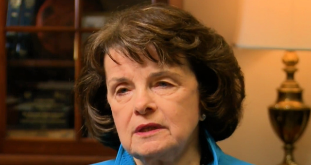 Sen. Dianne Feinstein Caught In Treasonous Lie About Secret Iran Meeting, Turns Out It Was NOT Sanctioned By The State Dept