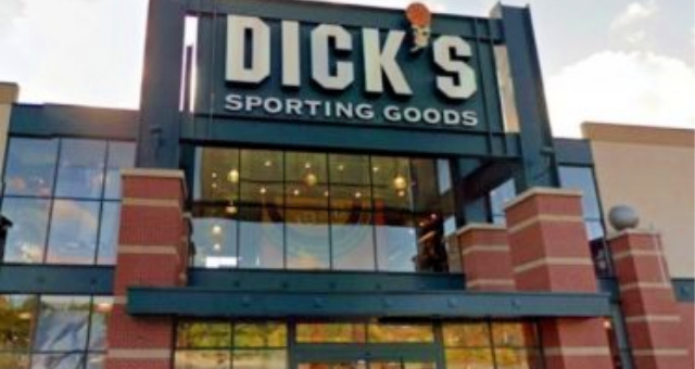 Breaking: Dick's Sporting Goods Announces It Is Removing Hunting Departments From An Additional 440 Locations