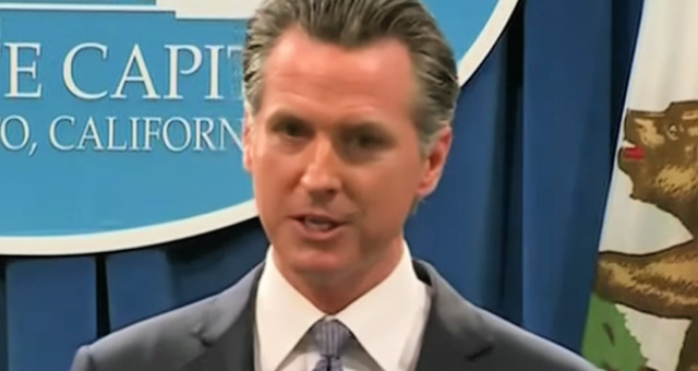 Opinion  Say What? California Gov. Newsom Just ADMITTED He Could Have Ended The State's Homeless Problem Years Ago