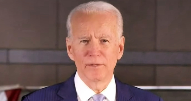 Opinion| With Campaign Rallies And Events Being Canceled, Mr. Gaffetastic Joe Biden Is Benefiting MOST From Not Speaking