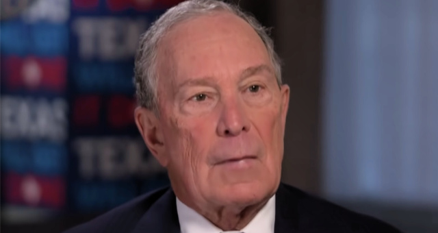 Mike Bloomberg Says He Was 'Never Prouder' And Thinks The Ground Zero Mosque Is A Winning Issue For Him
