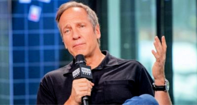 BOOM! Mike Rowe Provides The Blunt Truth EVERY American Needs To Hear
