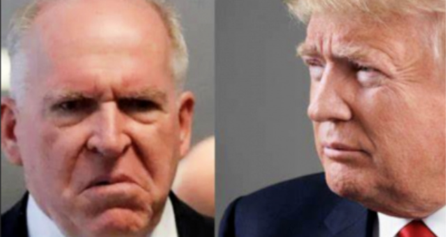 President Trump Makes Major Move To Drain The Swamp, Causes John Brennan To Flip His Top At Trump On Twitter Over Firing Of IGIC Atkinson