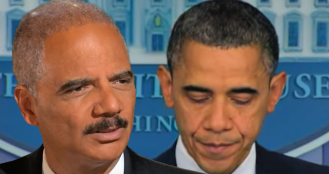 Obama's AG Eric Holder Admits That Coronavirus Is 'An Opportunity' To Permanently Change The U.S. Electoral System