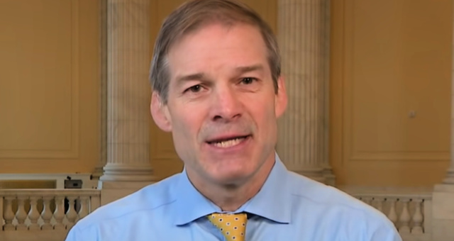 Jim Jordan Takes A Blowtorch To Democrats And Reveals Their Shadowy Strategy Behind The COVID Oversight Committee