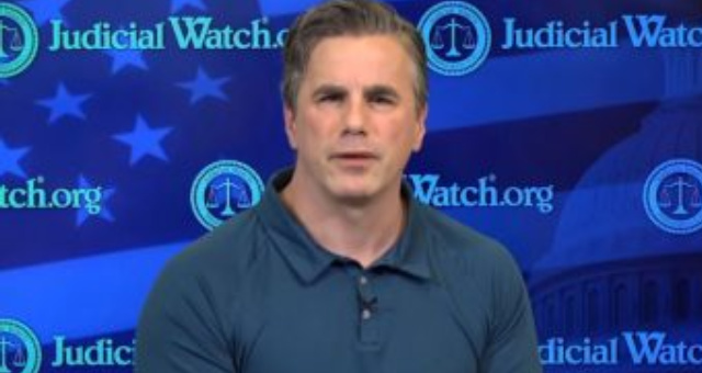 BREAKING: Judicial Watch Files Lawsuit Against The State Of North Carolina… Here's The Details