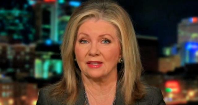Sen. Marsha Blackburn Has A Great Idea: China Should Forgive ALL U.S. debt As 'Restitution' For Coronavirus