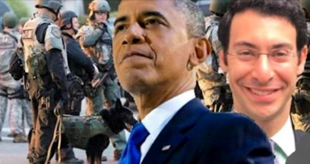 Obama Admin Official Calls To Physically Remove Trump From Office Using Military If He Refuses To Leave After 2020 Defeat, CNN Publishes Piece