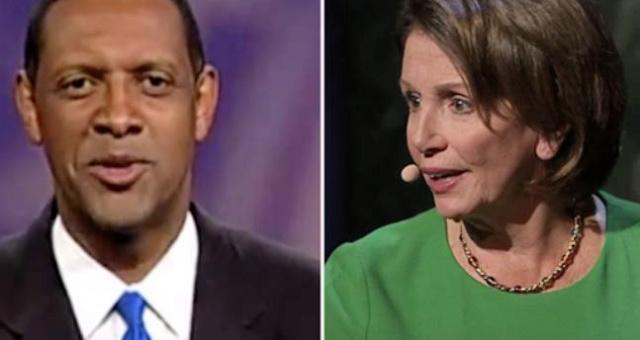 Breaking: Black Democrat Rep From Georgia Tells Party To Pound Sand, Endorses Trump