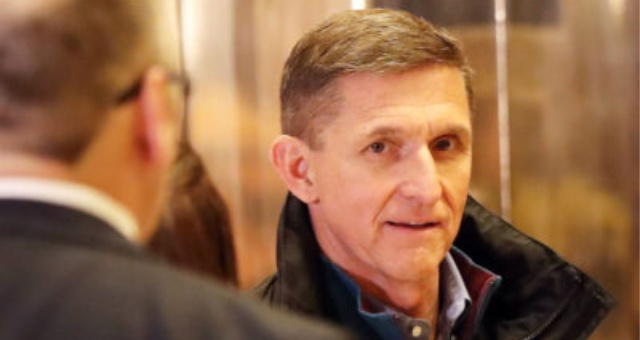 Breaking: Flynn Decision Rocks Washington, Plug Pulled On Swamp!