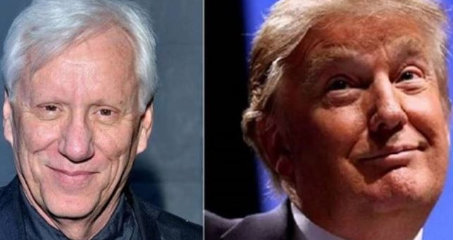 James Woods Gives America The Best Reason To Vote For President Trump