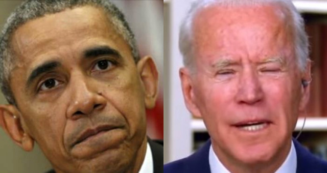 Three Senate Committees Open Investigations Into Obama-Biden Ukrainian Election Interference