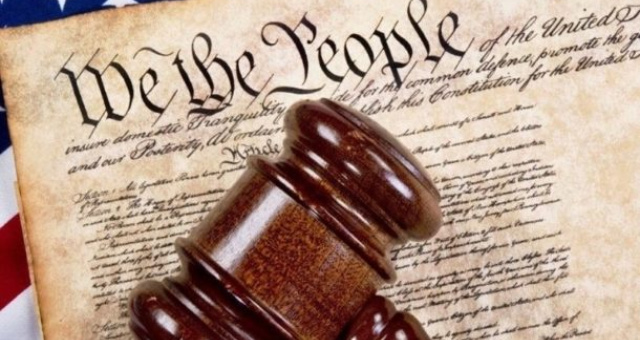 Read It: The First Amendment Suffering Under PC Attack