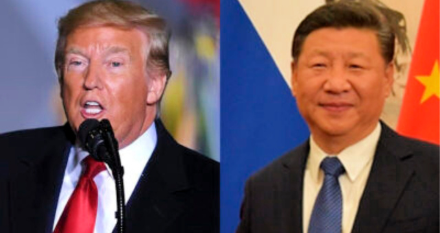 President Trump Planning Executive Order That Will Crush China And Will Require Essential Drugs Be Made in USA According To Reports