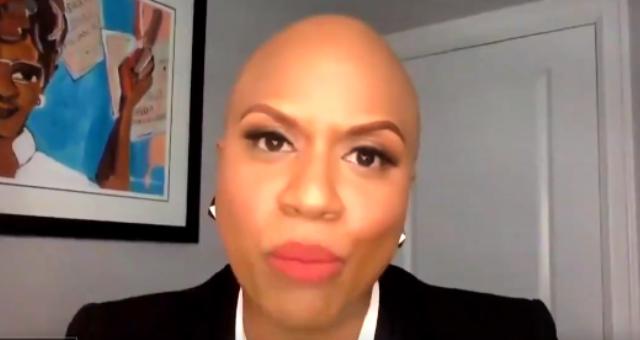 "Democrat Ayanna Pressley Demands Black Reparations: ""Pay Us What You Owe Us"""