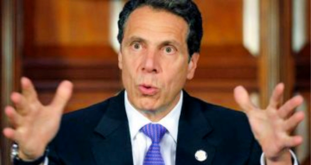 Governor Andrew Cuomo Blames Republicans For Highlighting Nursing Home Scandal, Dismisses Deaths as 'Shiny Object'