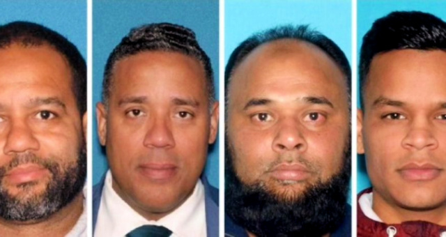 "Fraud Charges Filed Against NJ Democrats in Mail-In-Ballot Election: ""Hundreds of mail-in ballots were found in a mailbox"""
