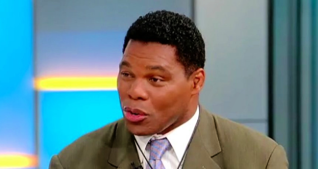"Football Great Herschel Walker Sends Blistering Message to Joe Biden: ""Someone inform Joe Biden…"""