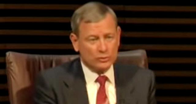 BREAKING: Top Republican Senator Calls On SCOTUS Chief Justice John Roberts To Resign NOW