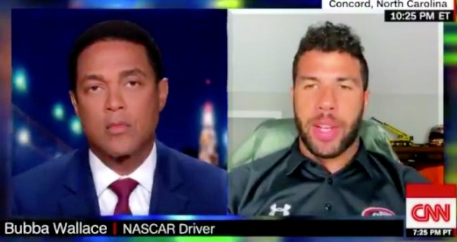 """NASCAR Driver Bubba Wallace Goes on the Defense: """"I'm mad because people are trying to test my character"""""""