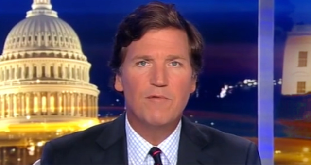 Tucker Carlson Slams Nation's Leaders: They're Feeling Nothing While Nation Burns