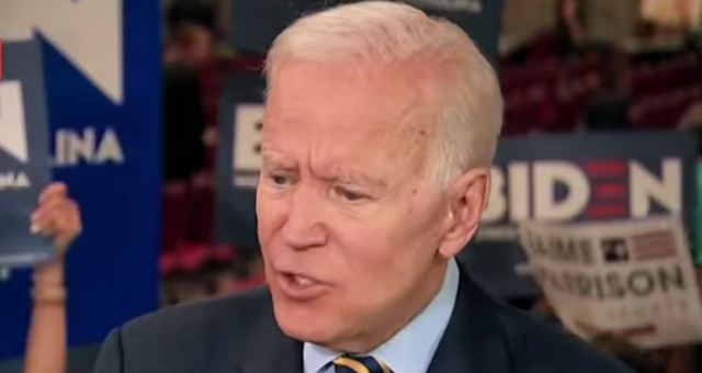 "CNN Pushes Joe Biden As A ""Man Of Faith"" Who Can Win Over Evangelical Voters"