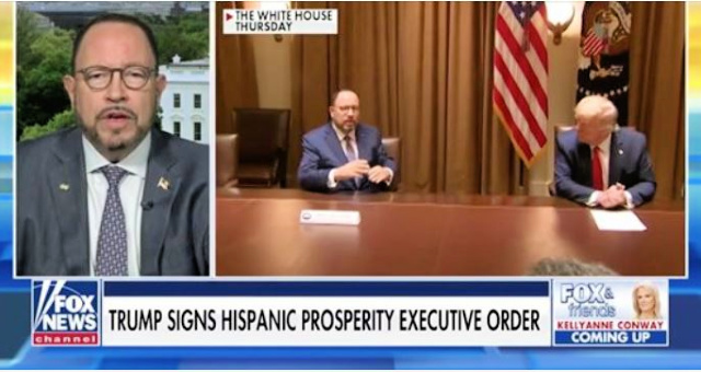 Hispanic CEO Of Goya Foods Won't Apologize, Refuses To Back Down After Leftists Try To Destroy His Business For Crime Of Supporting Trump [VIDEO]