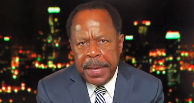 "Democrat Leo Terrell Flips to Trump: ""Joe Biden is unqualified""…""Socialists have hijacked the party"""