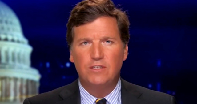 BAD NEWS For Democrats: Tucker Carlson's Fox News Show Has Highest Ratings Ever For Cable News Show…Younger Viewers Give Ratings Big Boost