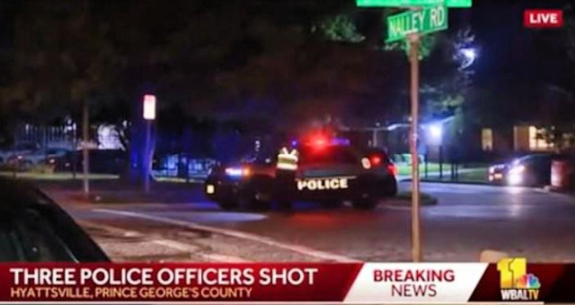 JUST IN: Police Officers Ambushed By Gunmen- Several Wounded [Video]