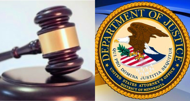 BREAKING: Minnesota Man Charged With Fraud, Laundering Over $840k In COVID-Relief Funds