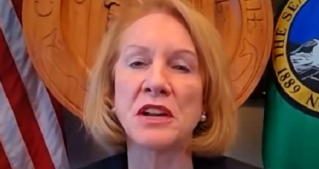 """Court Approves Movement To Recall Seattle Mayor Jenny Durkan, """"Mayor Durkan Has No Legal Or Constitutional Duty To Prescribe Policies And Procedures For SPD."""""""
