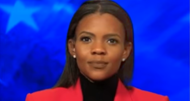 "Candace Owens Reacts To The LASD Ambush And Drops The Hammer ""BLM, Media, Athletes, Entertainers to Blame"""
