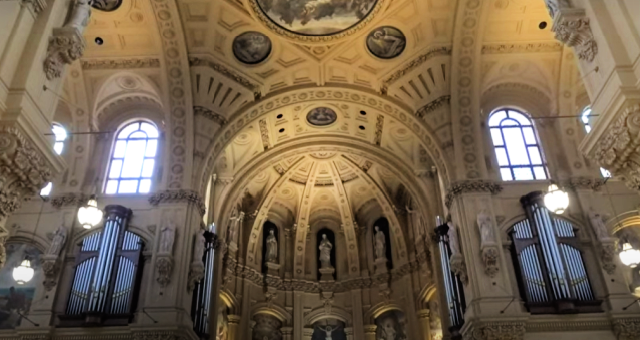 New York Jesuit-Led Catholic Parish Asks Parishioners To Take Pledge Affirming 'White Privilege' Must End
