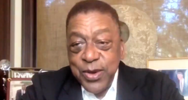 "Black Billionaire And BET Founder SLAMS Joe Biden And Democrats: ""I Know What President Trump Has Done And What He's Said He Will Do. I Don't Know What Vice President Biden Has Said He Will Do Other Than Masks, Listen To The Scientists."""